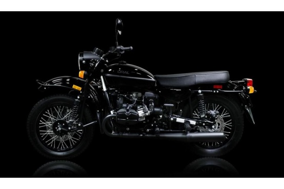 Ural Dark Force LE 2015